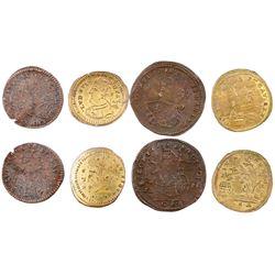Louis XVI tokens  (121962)