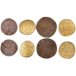 Louis XVI tokens  (121962)