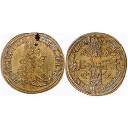 George token   (121967)