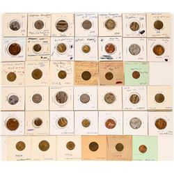 Napoleon Tokens   (122104)