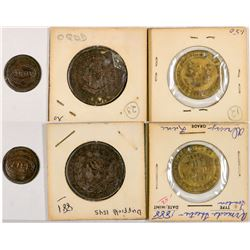 London Token Group - 3  (126185)