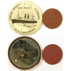 California Naval Memorabilia  (124381)