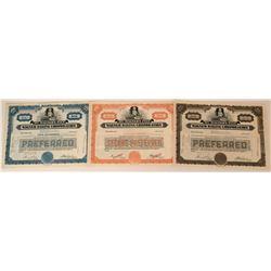 Wagner Baking Corporation / Mrs. Wagner's Pies Specimen Stocks (Can You Say Simon & Garfunkel?)  (12
