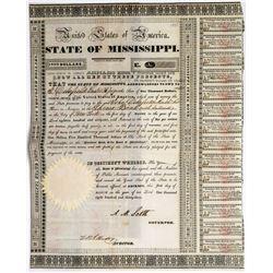State of Mississippi Bond  (113738)