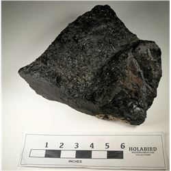 Hematite or Iron-Bearing Crystalline Slag  (108740)