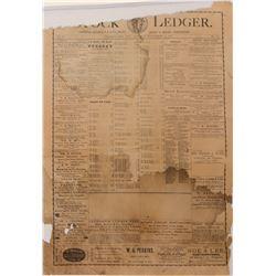 Stock Ledger, V1, #68  (125236)