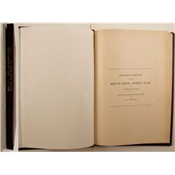 U.S.G.S. 16th Annual Report 1894-1895   (76900)