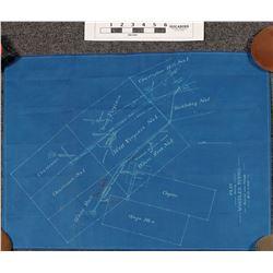 Miscellaneous Mining Maps (4)  (120334)
