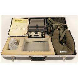 Uranium Scintillometer    (119718)