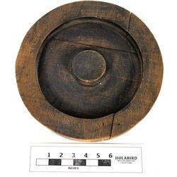 Verdi Lumber Co. Wooden Pattern Block  (125204)