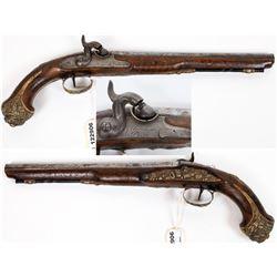 French Coach Pistol  (122906)
