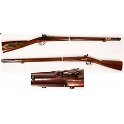 Model 1841 Mississippi Rifle Reproduction by Antonio Zoli/ Navy Arms  (122903)