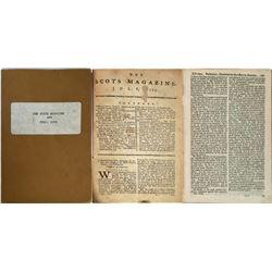 The Scots Magazine - July 1779  (125200)