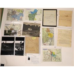 Civil War Documents & Photos  (124529)