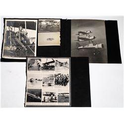 Early Historical Aircraft Photos  (122144)