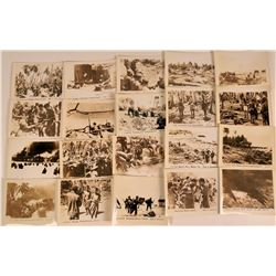 WWII Official War Pictures (20)  (124099)
