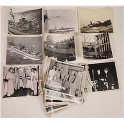 U.S. Navy Ship & Ship Life Photos  (119336)