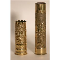 Trench Art, WWI  (125136)