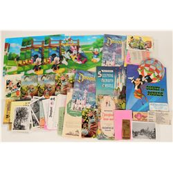 Large Disney Collection - OLD  (123450)