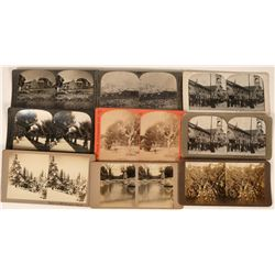 California Stereo-view Collection  (123202)