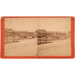 Great International Cotton Exposition Stereoview  (123227)