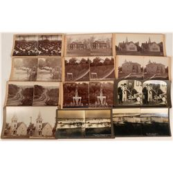 Iowa Stereoview Collection of Columbus Junction and Area  (123241)