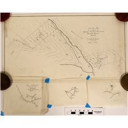 Queen Milling and Mining maps  (112341)