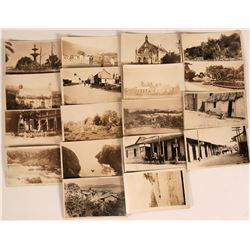Real Photo Postcards of Cuba  (124100)