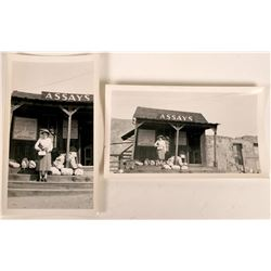Calico Ghost Town Photographs  (124113)