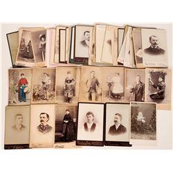 Collection Photograph's  San Francisco 1800's  (122209)