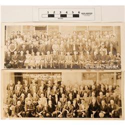 PG & E Employee Photographs  (121662)