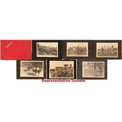 Photo Album of Boy Scout Camp Manatoc in Peninsula, Ohio  (122925)