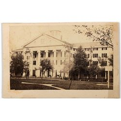 Photo of possible Eastern State Capitol Bldg  (122185)