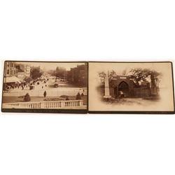 Washington D.C. Vintage Photos (2)  (124090)