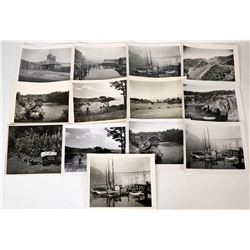 Photo Archive of Fort Ross, Calif  (120353)