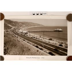 Malibu/Santa Barbara Aerial Views  (122883)