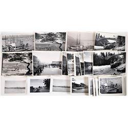 """Photo's Monterey Bay 1950""""s  (120337)"""