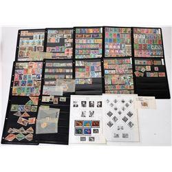 Thailand Region Stamp Collection  (125683)