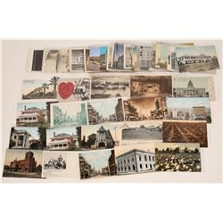 Fresno Postcard Collection  (125445)
