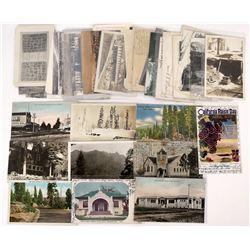 Fresno County Postcard Collection  (125905)