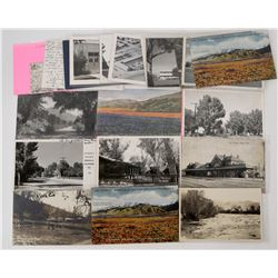 Kern County Postcard Collection  (125906)