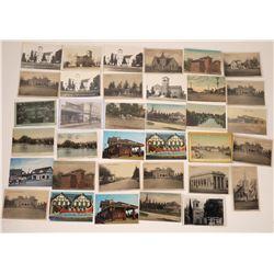 Kingsburg Postcard Collection  (125813)