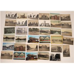 Kingsburg Postcard Collection  (125813)