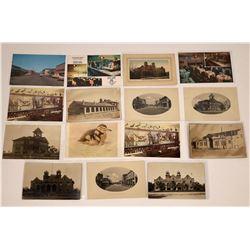 Los Banos, California Postcards  (125819)