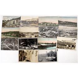 Madera County Postcards  (125902)