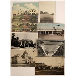 Merced County Postcard Collection  (125907)