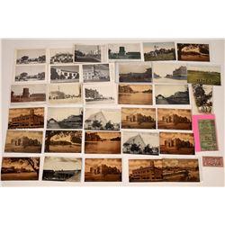Oakdale, California Postcards  (125448)