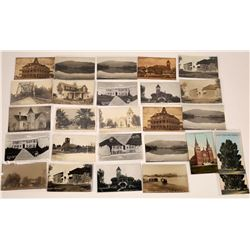 Real Photo Postcards From Reedley, CA  (26)  (125816)