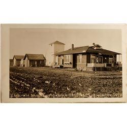 Richvale Postcard  (125885)