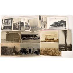 Taft Postcard Collection  (125877)